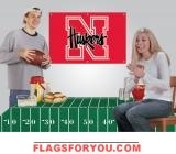 Nebraska Cornhuskers Party Kit