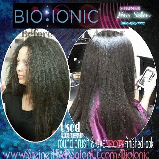 26 Best BIOIONIC RETEX Permanent HAIR Straightening Images