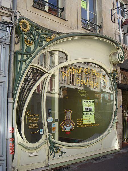 51 Rue Jean Bellegambe (Douai/ France)