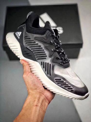 newest 32d0d a25c1 Adidas AlphaBounce HPC AMS B42383  Yupoo