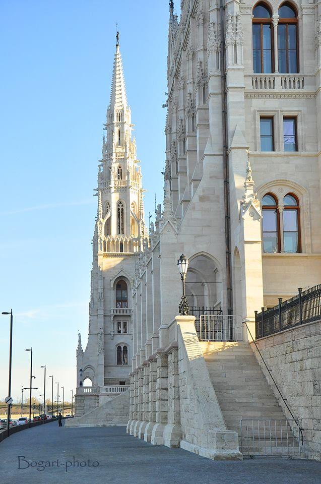 Magyar Országház