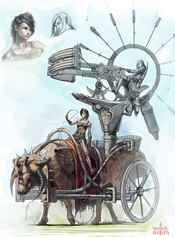 Difference Between Concept Art And Character Design : Best art character concept images on pinterest