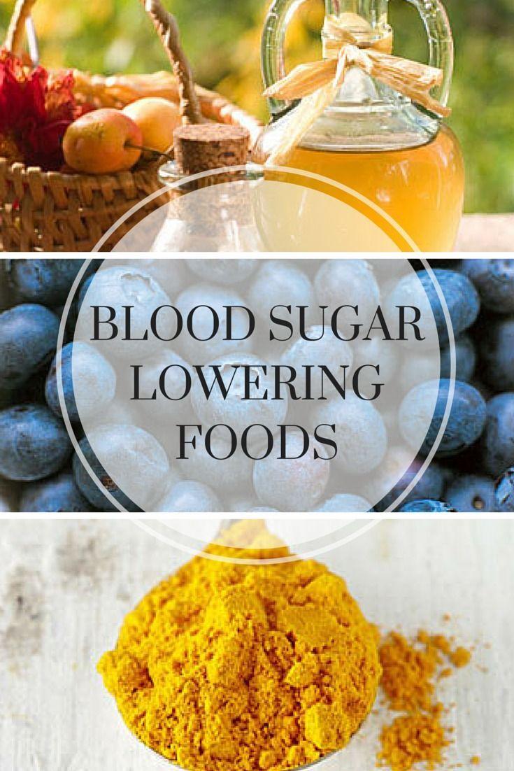 10 blood sugar lowering foods - how to help lower blood sugar: eat