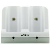 Nyko Wii Charge Station (Accessory)By Nyko