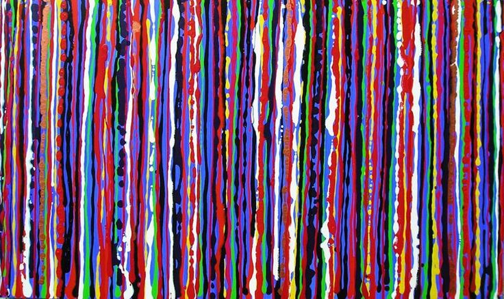 11 best ideas about glenn farquhar on pinterest abstract for Different types of abstract art