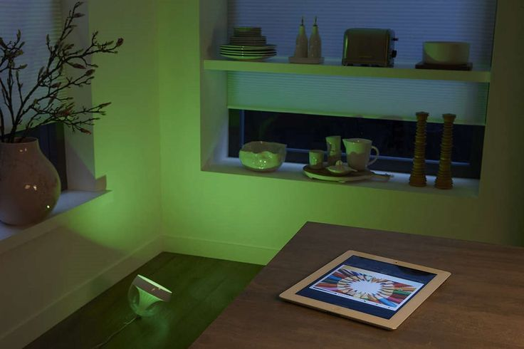 Philips Hue LED Livinig Colors Iris Clear 7199960PH : System Hue LED : Sklep internetowy Elektromag Lighting