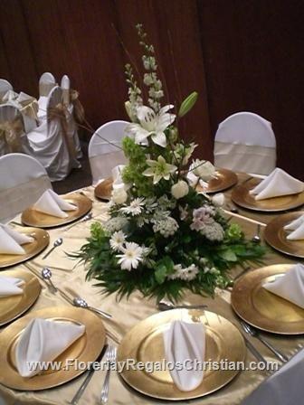 Centros de mesa para bodas precios en las siguientes imgenes les traigo sugerencias para esos - Precios de centros de mesa para boda ...