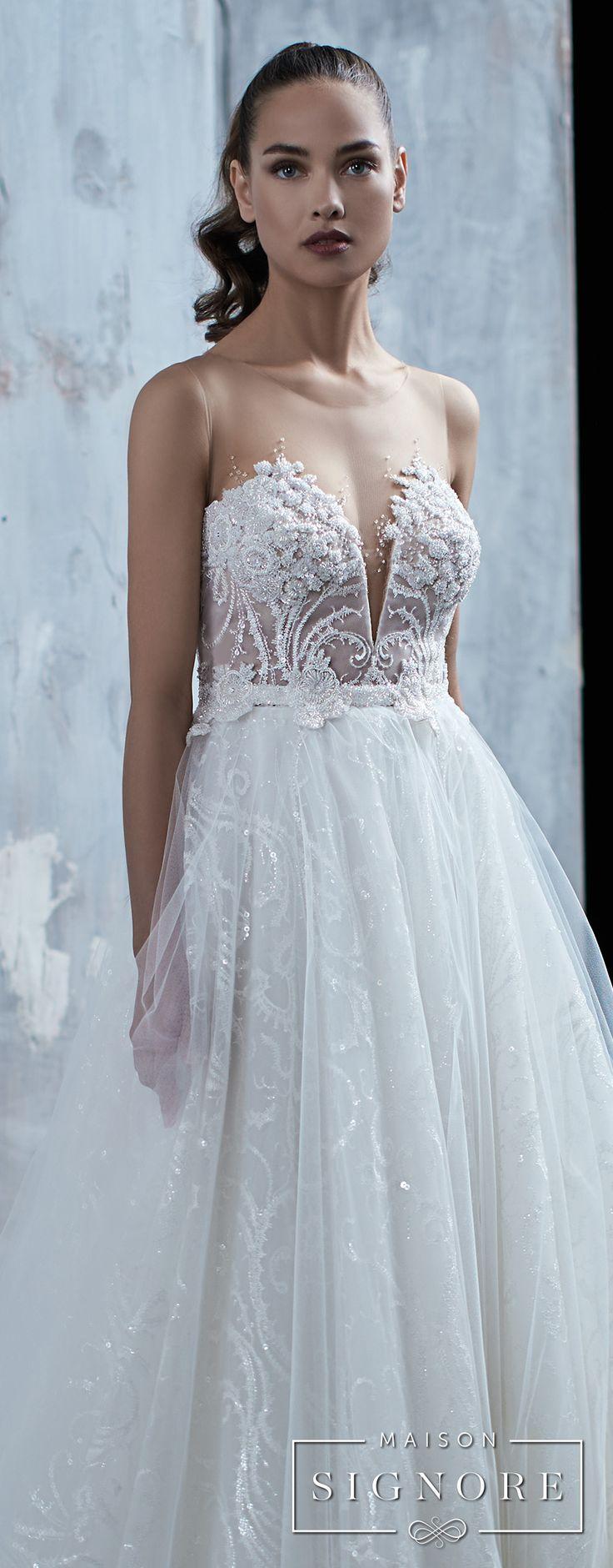 6957 best Wedding Dresses, Vintage to Princess images on Pinterest ...