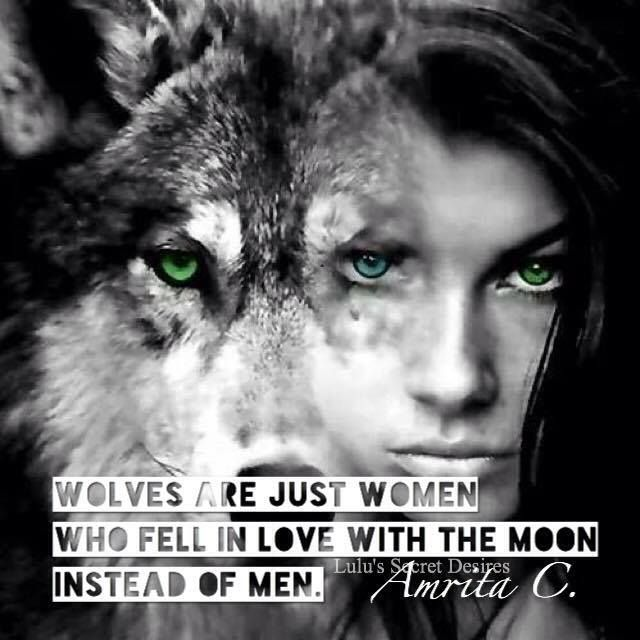 Native American Girl Hd Wallpaper Wolves Are Just Women Who Fell In Love With The Moon