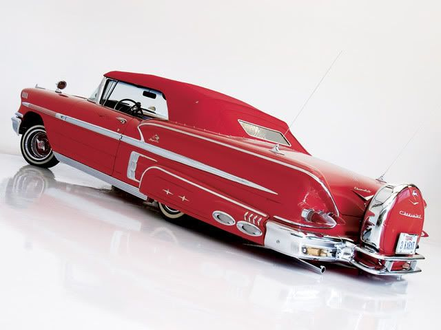 58' Chevy Impala Convertible, Love them 58's, First car.Stared my love for the smell of perfume and gasoline!!!