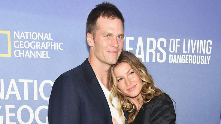 Tom Brady credits the success and longevity of his career to his incredibly strict diet—but the choice to get healthy wasn't necessarily his own. In an interview with CBS This Morning's Charlie Roseon Wednesday, the New England Patriots' wife and supermodel,Gisele Bündchen, says she is the reason the family steers clear of eating white sugar, …