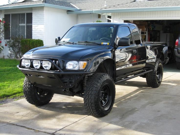 jerryb813's 2004 Tacoma TRD 4x4