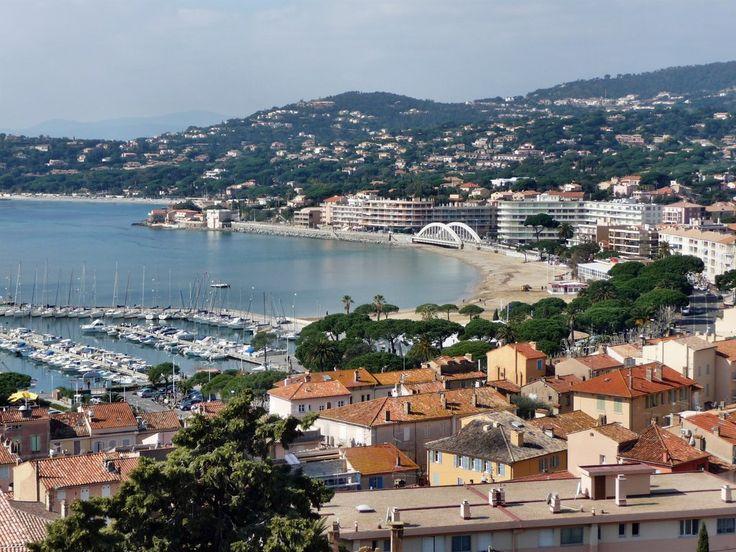 Sainte-Maxime -- Var