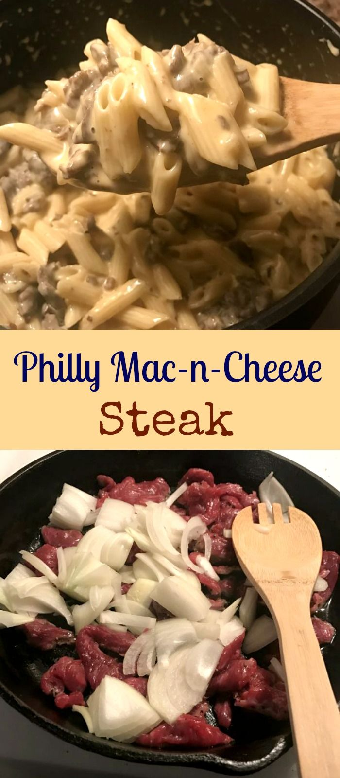 Philly Cheese Steaks are made using rib-eye or top round, but you can use other cuts of beef as well.  I usually choose a thick cut steak with good marbling and color.  If you toss it in the freezer for 20 or 30 minutes it can be much easier to slice thinner pieces.  #Pasta #Cheese #Recipe #Food #Steak irubmymeat.com
