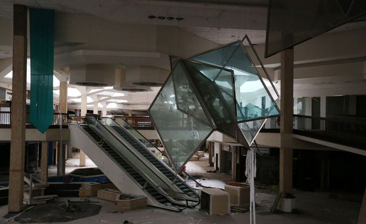 Randall Park Mall demolition will start Monday, as village bets on industrial park (gallery) | cleveland.com