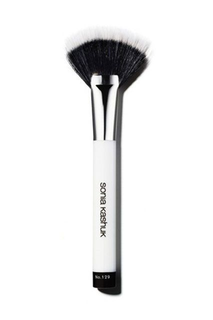 The makeup brushes every woman should own