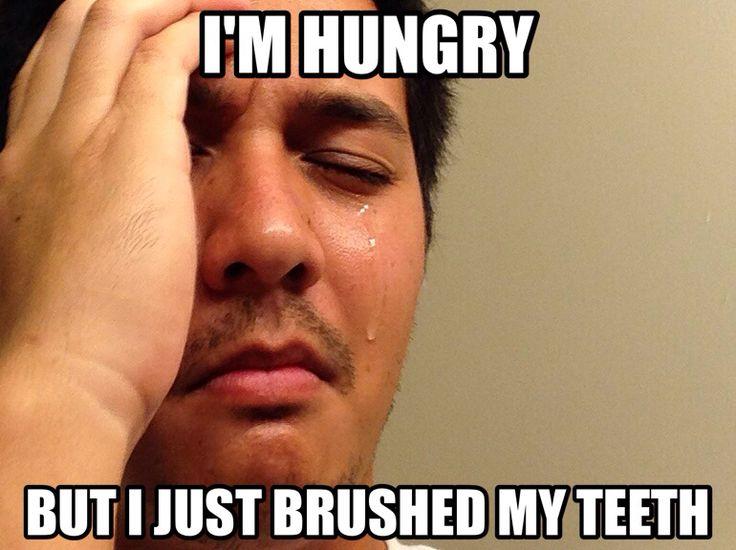 Leighton First World Problems meme