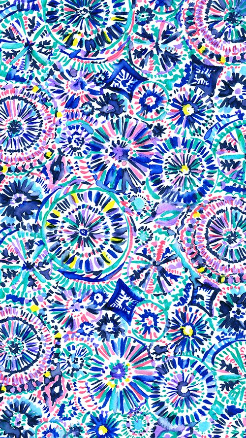 Lilly Pulitzer Fall Wallpaper The Swim Jan 2018 Lilly Love ️ In 2019 Lilly