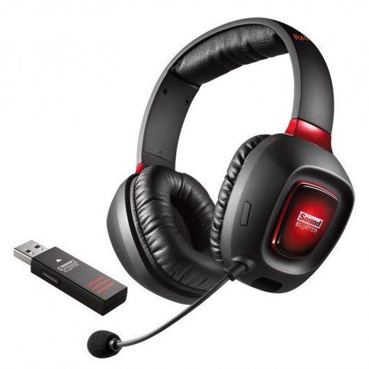 Creative Sound Blaster Tactic3D Rage Wireless V2.0