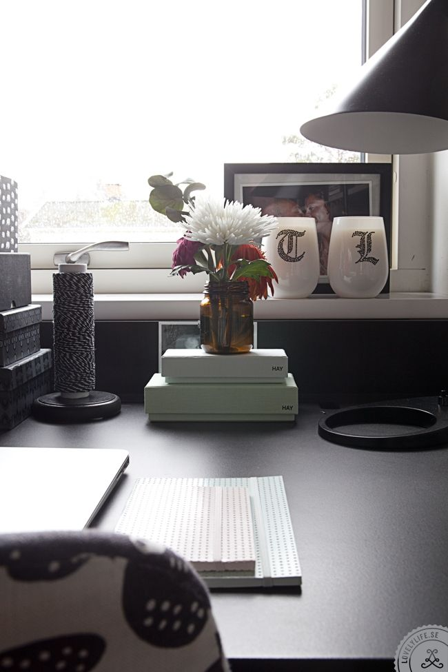 At home with Sanna Fisher Nordstrom   Lovely Life