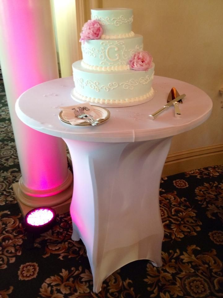 average price for wedding dj in new jersey%0A My colors are blush and bashful  Use uplighting to create the colorperfect  mood
