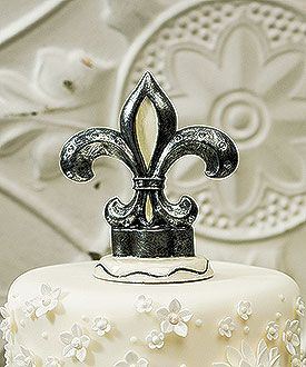 36 best Fleur de Lis Wedding Inspiration images on Pinterest ...