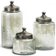 Canisters Bathroom