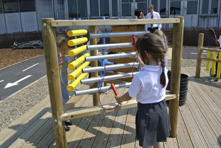 sound garden for children | SOUNDGARDENS