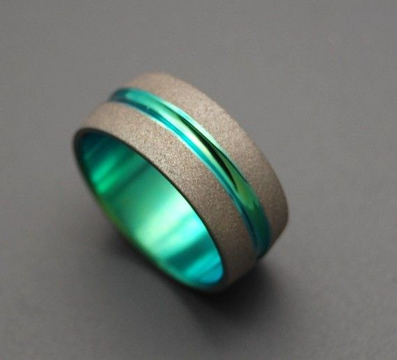 47 best Male wedding bands images on Pinterest Rings Men