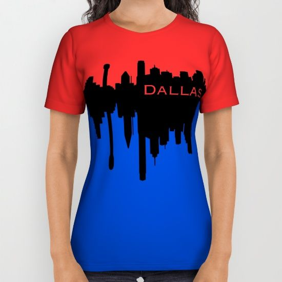 Made this a year ago, found it today by accident, can be made with different color combos and cities too - if you like, just email brucestanfield@gmail.com<br/> Keywords:<br/> home... #Dallas #Texas