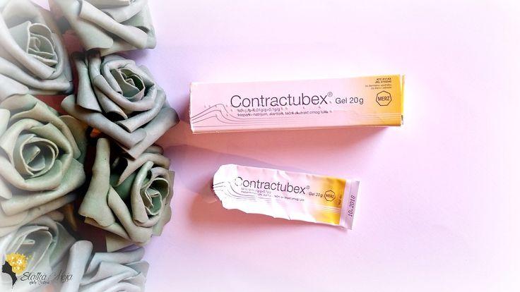 Potrošeni proizvodi - contratubex  http://slatkamoja.co/beauty/empties-potroseni-proizvodi-3/