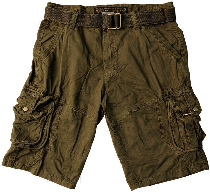 Pantalón Militar Oliva Mil Tec  #ropa #militar #trousers #army #canvas #xtremonline