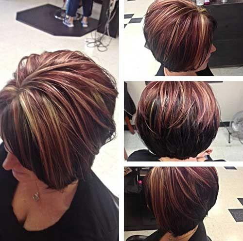 Share Tweet + 1 Mail Anzeige:  Es gibt so viele Frisur Ideen für kurzes Haar. Sie können einen neuen Schnitt, wie diese Arten ...