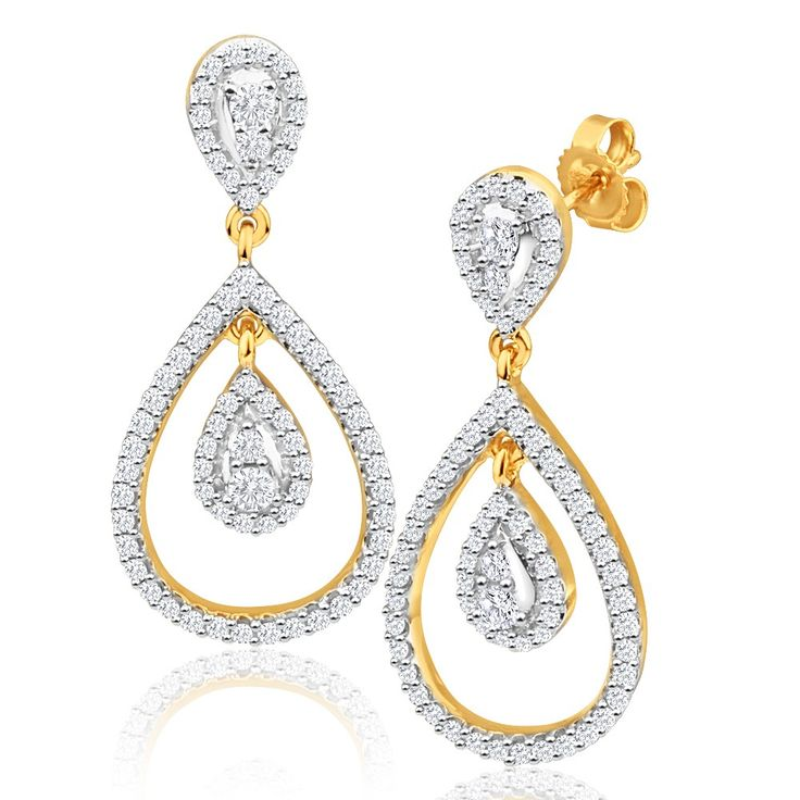 P1 P2 Diamond: 239 Best Jewelry Images On Pinterest