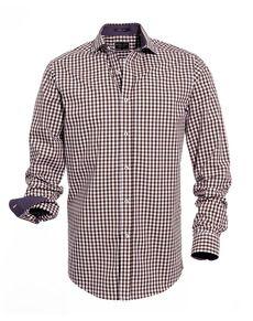 Camisa Slim-fit de hombre Sfera - Hombre - Camisas - El Corte Inglés - Moda