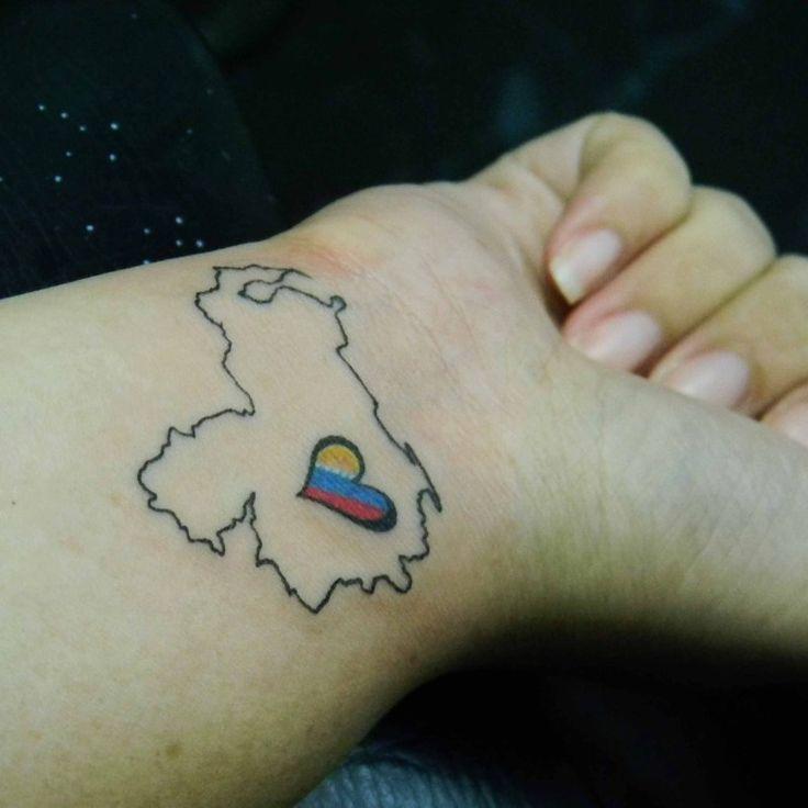 Tatuajes de Venezuela