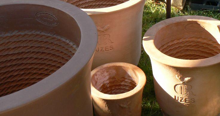 12 best cr uzes provence images on pinterest pottery. Black Bedroom Furniture Sets. Home Design Ideas