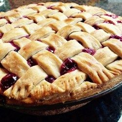 Bumbleberry Pie I Recipe
