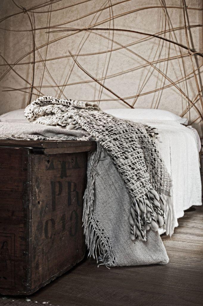 Pashmina Guarmi with silk, Chimbas plaid, Ciriaco pullo