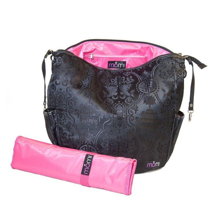 Designer Baby Bag - O'Baby - Bags - Baby Belle - 1