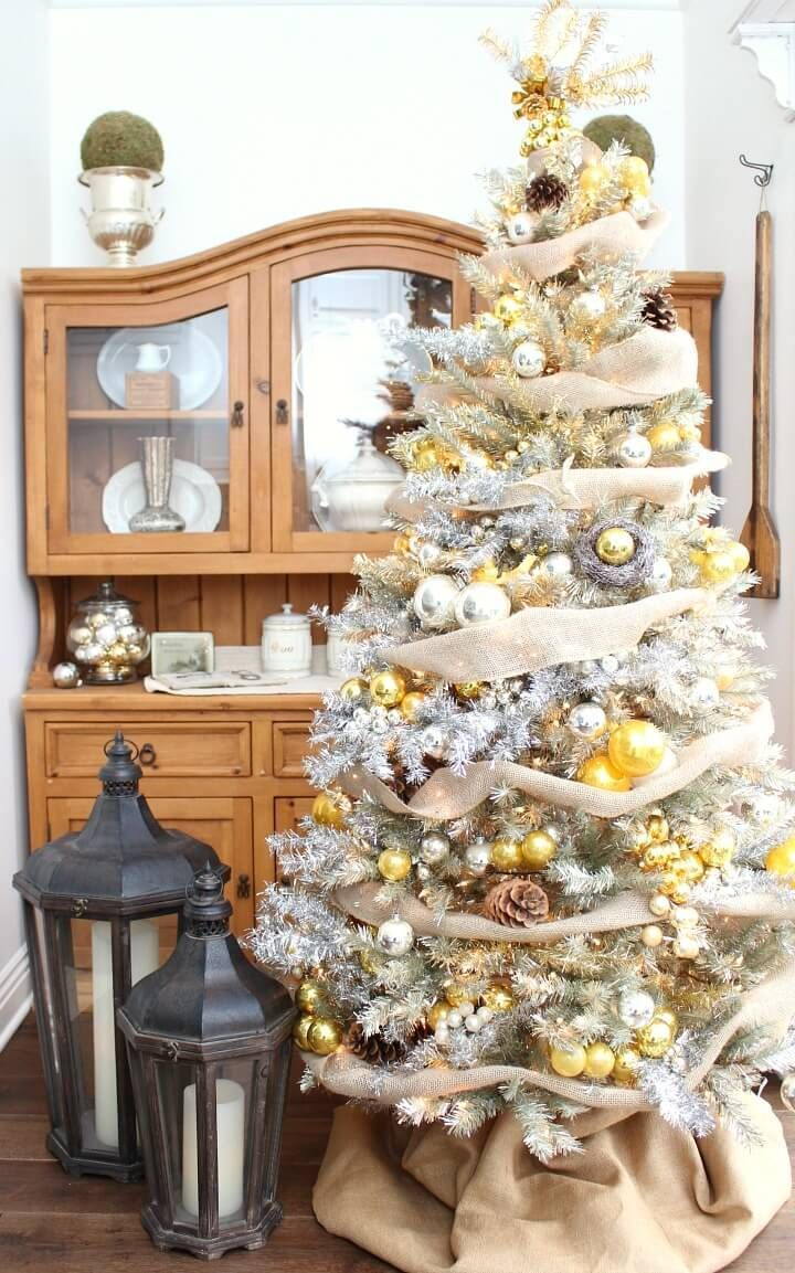 christmas tree ideas inspiration from decorating tips tricks rh pinterest com