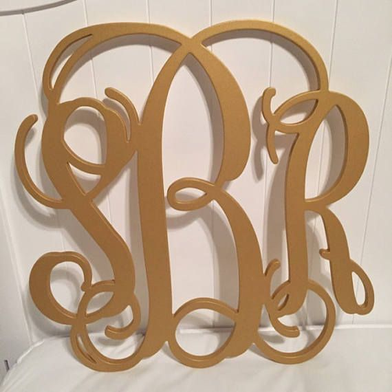 Monogram Wall Decor Ideas : Best ideas about monogram wall hangings on
