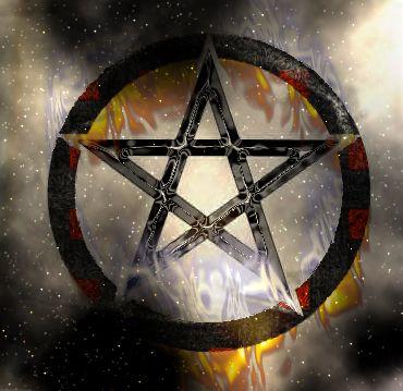 17 Best Images About Pentacles Pentagrams On Pinterest