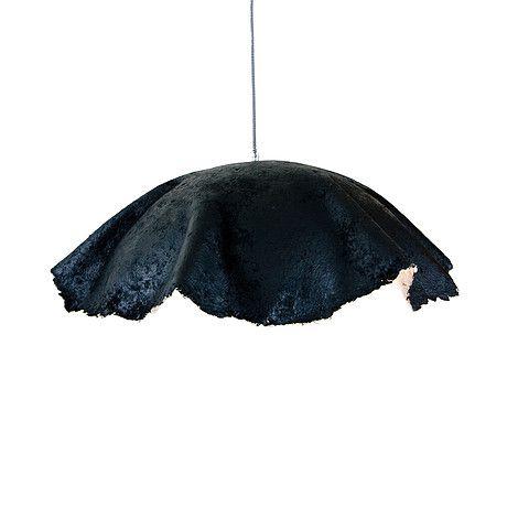 Gie el: Lampa wisząca EKO