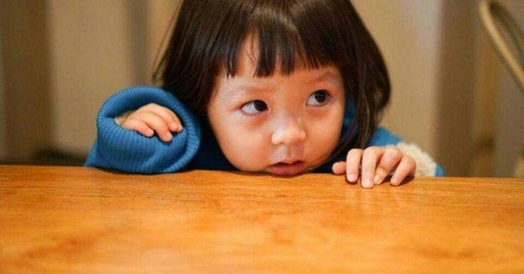 The Cutest Children of Korean Celebrities