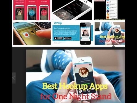 Best One Night Stand Apps- The Best Dating Apps To Have A 1 Night Stand