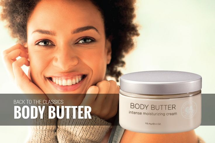 See why Moea Body Butter is a Tahitian Noni classic!
