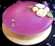 TARTA MOUSSE DE CARAMELOS VIOLETAS THERMOMIX ← thermo fussion cook