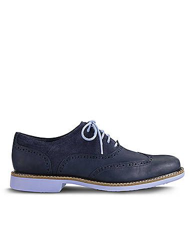 Cole Haan - Great Jones Wingtip Lace-Up Shoes