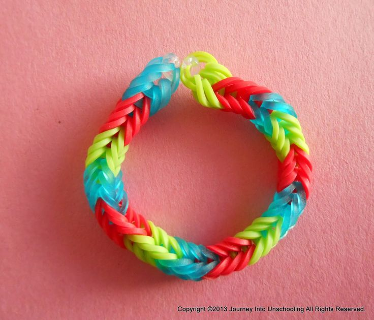 how to make a fishtail rubber band bracelet 83 best images about crafts that are awesome on 7302